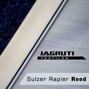 Stainless Steel Non Magnetic Sulzer Rapier Reed
