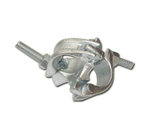 Right Angle Coupler Forged
