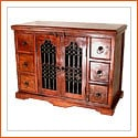TV Wooden Cabinets