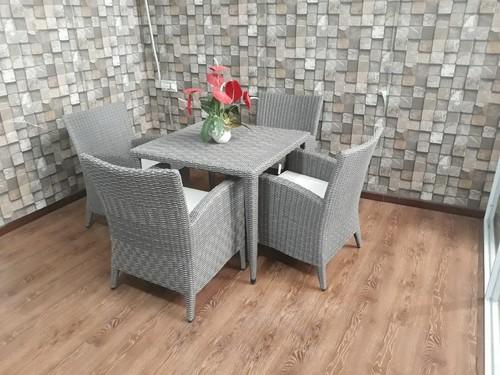 Durable Wicker Sofa Set