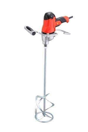 Electric Putty Paint Mixer
