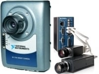 Automated Inspection Based On Machine Vision Camera