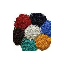 Recycled Colour HIPS Granules