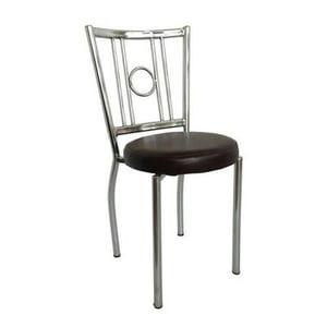 Stylish Restaurant Chair With Sturdy Construction