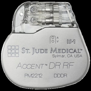 Durable Single Chamber Pacemaker