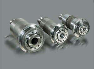 Highly Durable Lathe Spindles