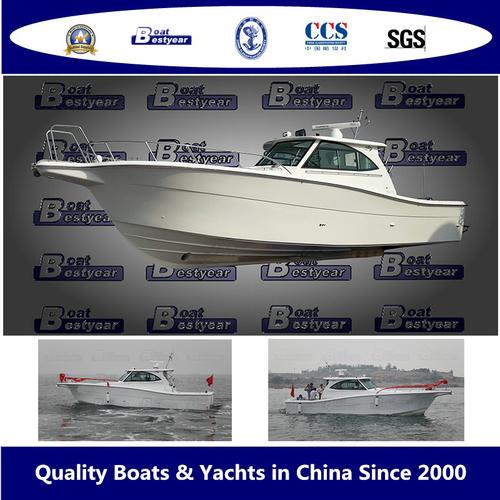 Ufishing 38 Boat For Fishing