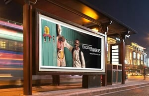Economical Outdoor Advertising Services