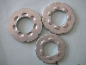 Direct Tension Indicator Washer