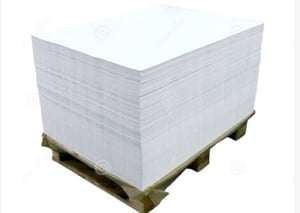 White Offset Paper For Printing
