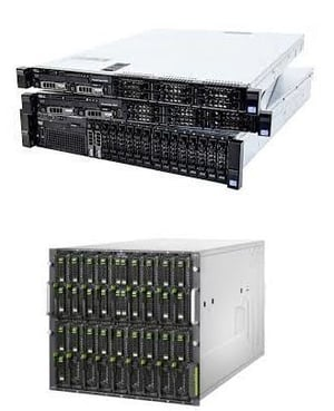 Highly Durable Network Server
