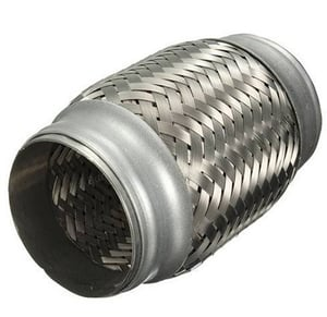 SS Auto Exhaust Connector