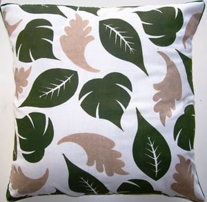Floral Printed Pillow Covers