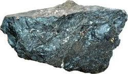 Natural Quality Iron Ore