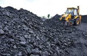 Rom And Steam Coal