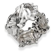Traditional And Contemporary Silver Bracelet Jewellery
