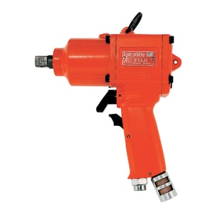 Highly Efficient Impact Wrench