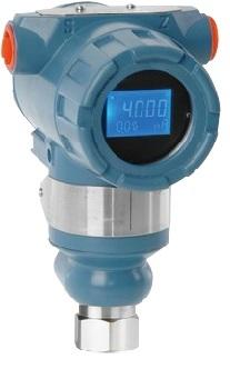 High Performance 3051 Pressure Transmitter
