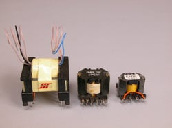 Pulse and Telecom Interface Transformers