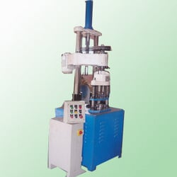 Hydraulic Operated Drill Machine And Drilling Head