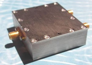 Rugged Reactive Power Dividers