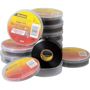 Highly Durable Scotch Electrical Tape