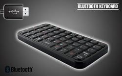 Excellent Performance Bluetooth Keyboard