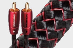 Low Price Audioquest Cables Interconnect