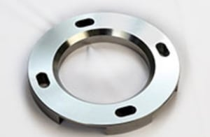 Fine Finish Spacer Ring