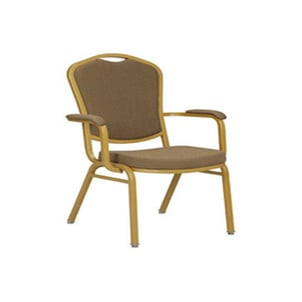 Banquet Chairs with Arms
