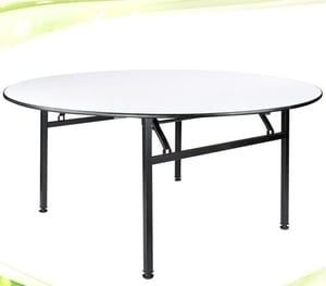 Powder Coated Banquet Folding Table