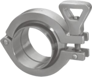 Stainless Steel Tri Clamp