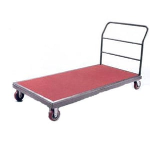 Durable Banquet Table Trolley