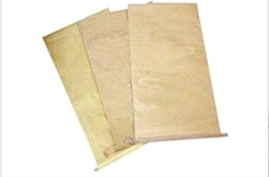 HDPE/PP Paper Carry Bags