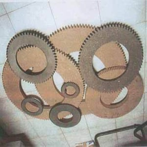 Low Price Friction Gears