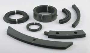 Industrial Carbon Gland Rings