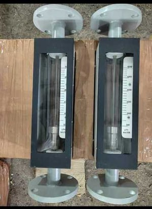 Reliable Glass Tube Manometer