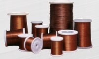 Durable Polyester Magnet Wires