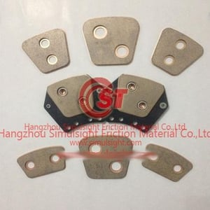 Good Quality Clutch Buttons