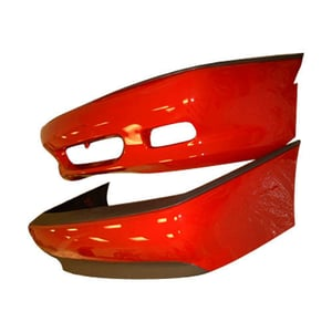 Safety Purposes Use Car Bumpers