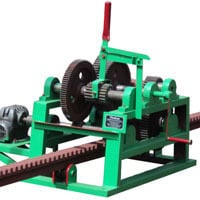 Exceptional Design Mechanical Pusher