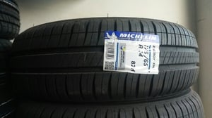 Impeccable Finish Michelin Tyres