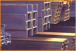 High Strength Sectional Steel