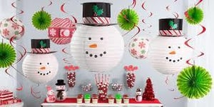 Christmas Hangings For Decoration Purpose