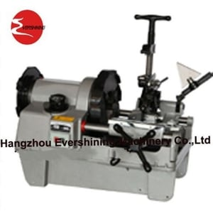 High Performance Electric Pipe Threader