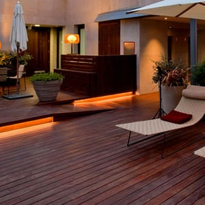 Fine Finished Classic Wooden Flooring