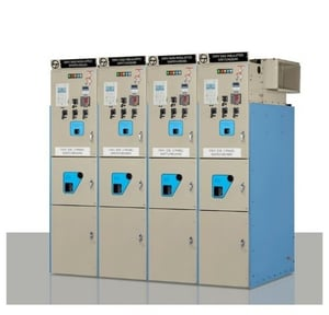 Industrial Gas Insulated Switchgear