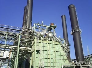 Highly Durable Power Plant
