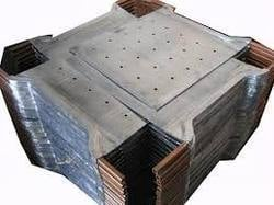 Top Lead Alloy Anodes