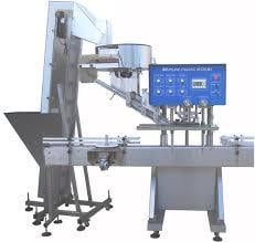 Best Quality Capping Machines